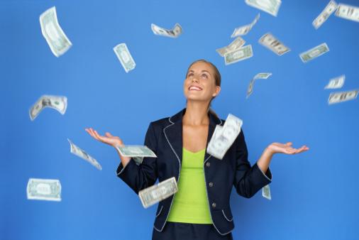 Geld lenen zonder vragen zonder papieren