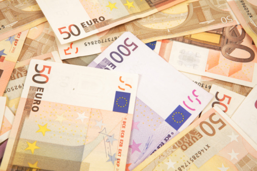 Zonder werk 100 euro geld lenen